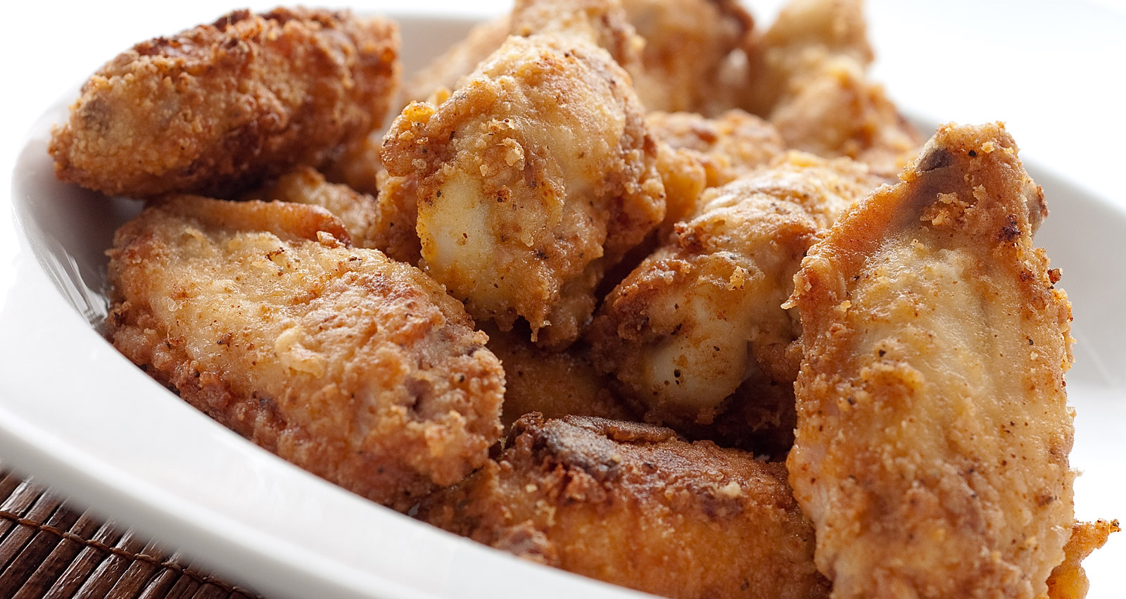Non Stop Chicken Wings